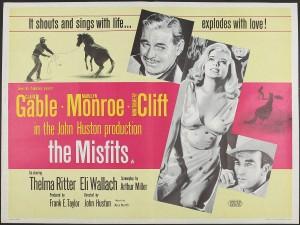 Misfits Film